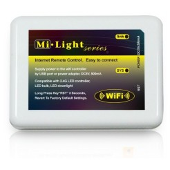 Mi-Light RGBW WiFi Controller